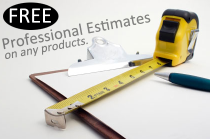 Free Detailed Estimate